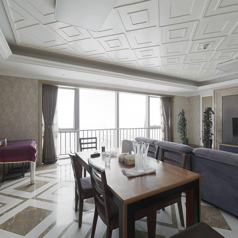 中海海港城 3室2厅 480万
