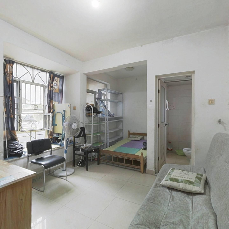 梧桐山新居 全明格局 低总价 单身公寓 看房方便