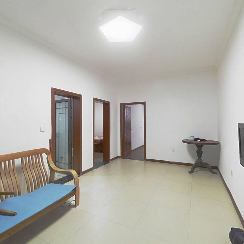 整租·七贤街 2室1厅 东南