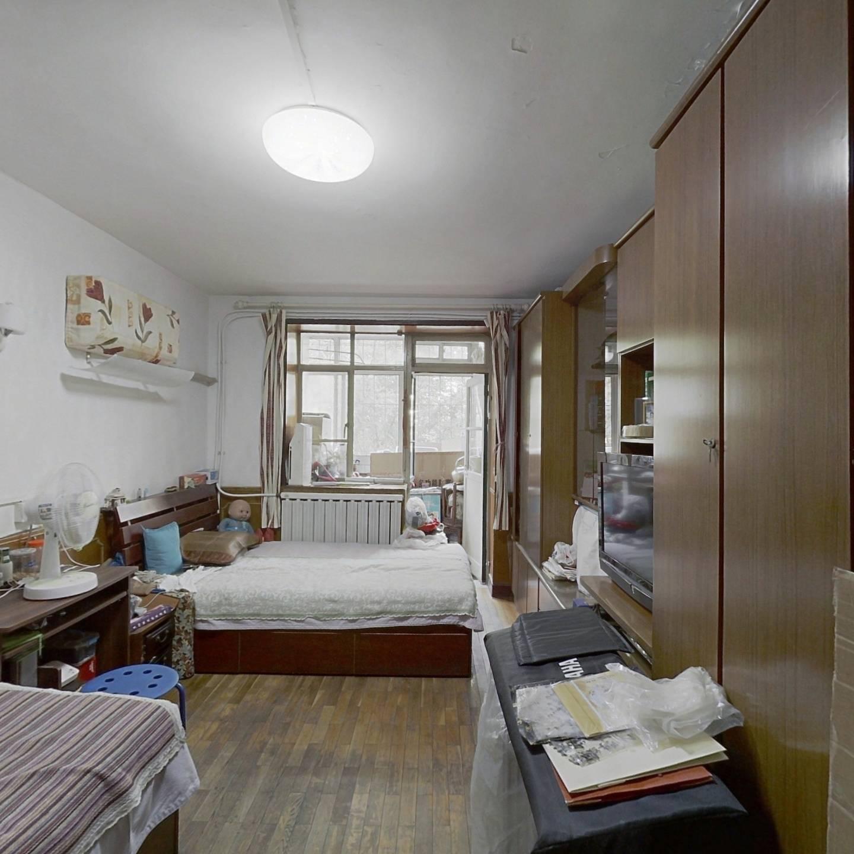 紫金南里  大偏独 双台  客厅12平米 满五唯一