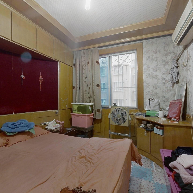 梅堰小区 2室1厅 118万