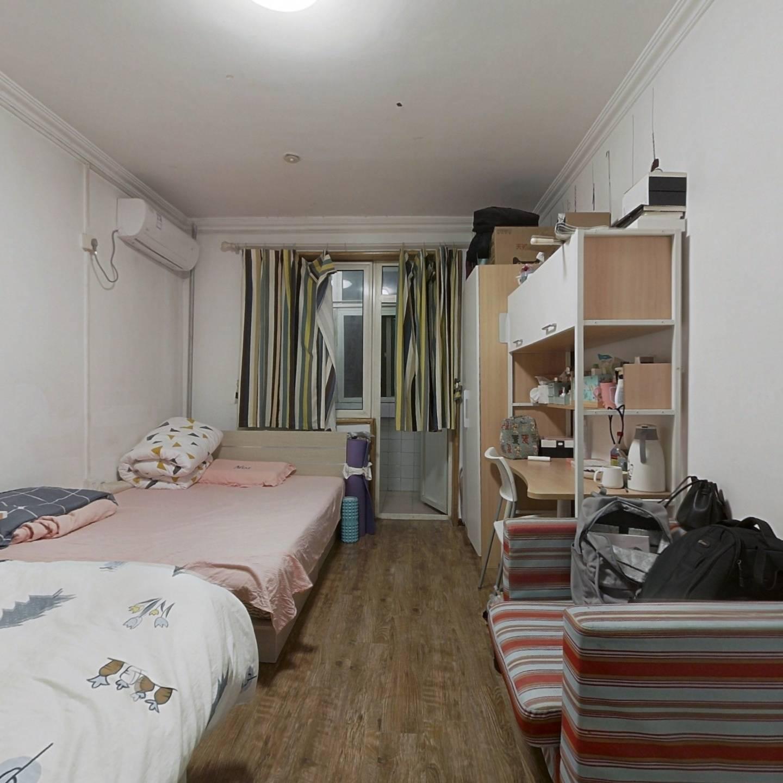 苹果园小区二区 3室1厅 367.5万