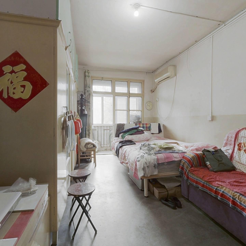 整租·阜北小区 2室1厅 南/北