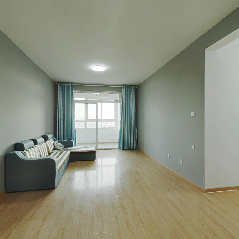 整租·文一名门绿洲 3室2厅 南