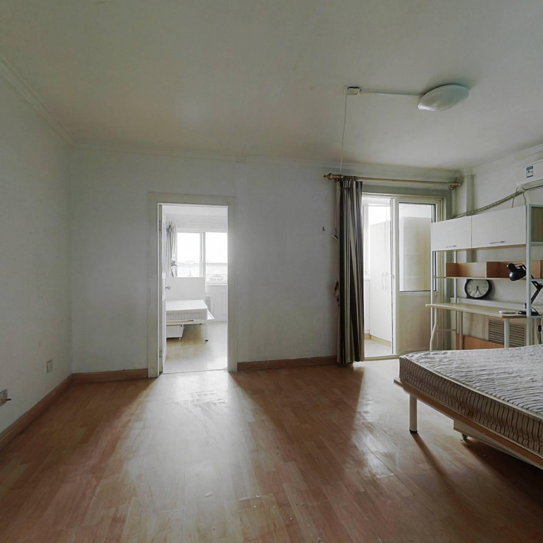 宝盛里,中间层,带电梯,南北向,两居室,业主诚售