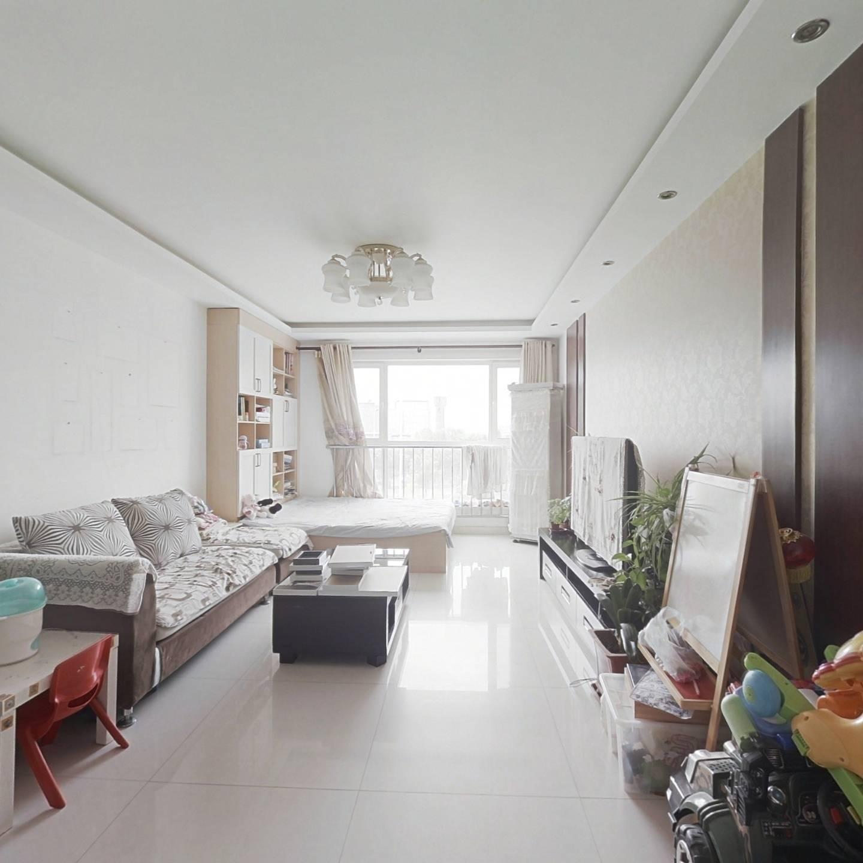 香邑国际 2室2厅 101.56平米