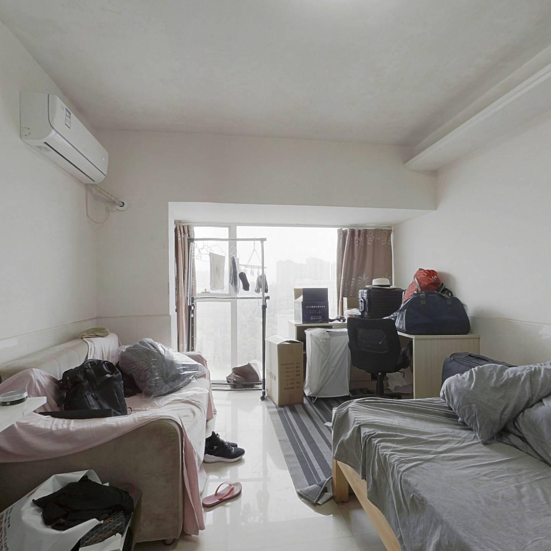 南山科技园 公寓性质 自、投均可 配套完善