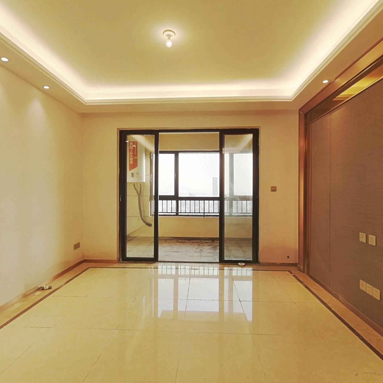 整租·蓝光雍锦半岛 3室1厅 南