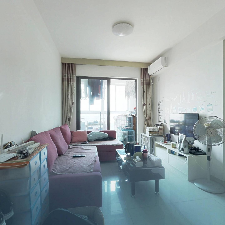 海川阁春天海精装修可看海高楼层一房一厅