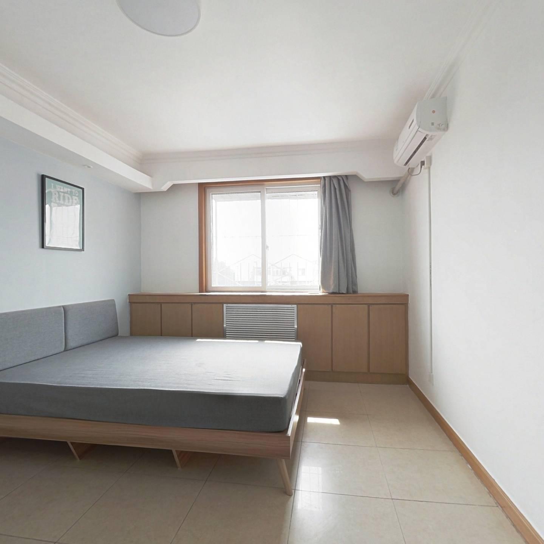 东西三居室 1998年满五年公房楼龄新 能对外卖