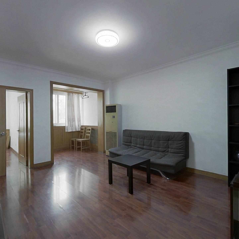 低楼层两居室,业主给周期,家庭唯一住宅
