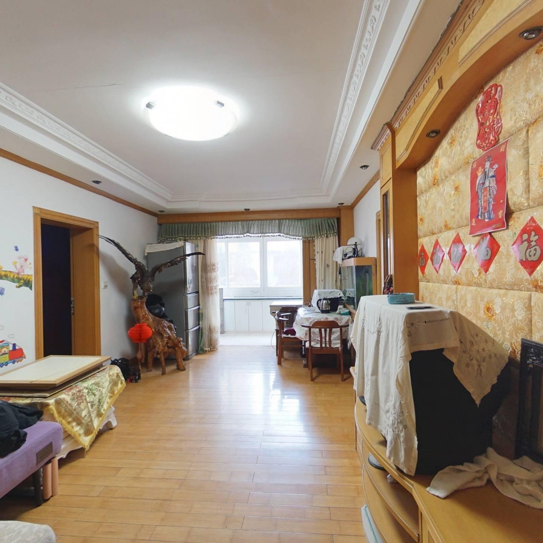 中政小区 2室1厅 76.99平米