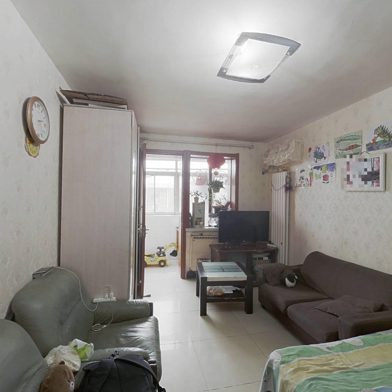 华宁北里 2室1厅 59.48平米