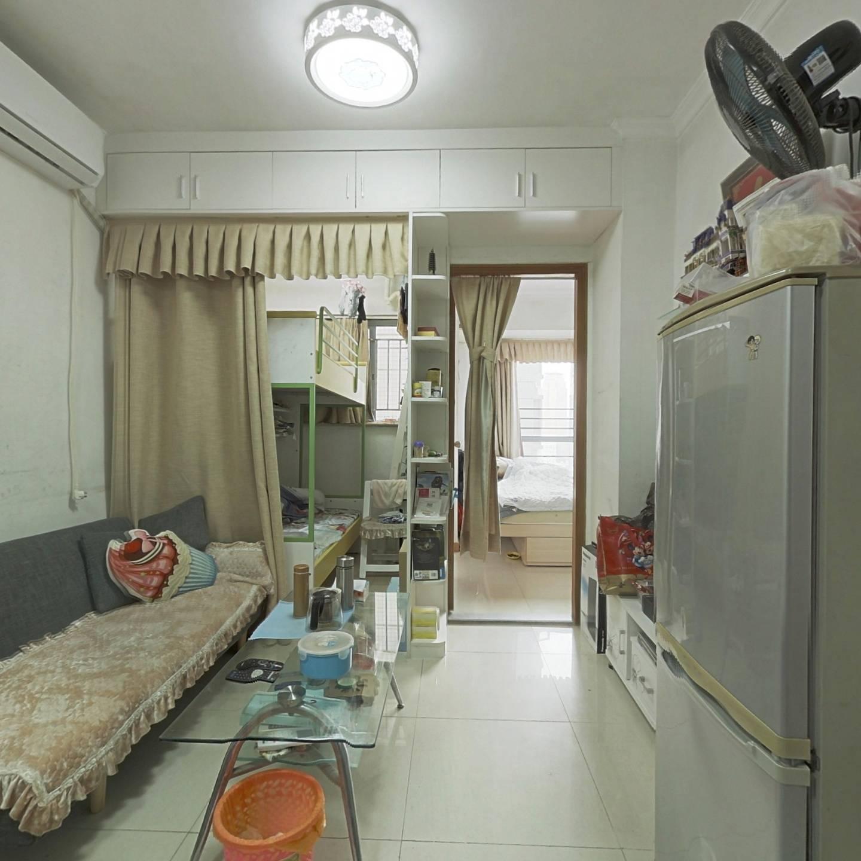 已改二房:3号线地铁口,看深圳儿童公园