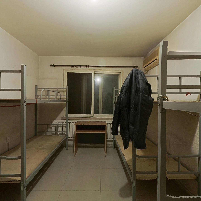 卫安南里 西南角地铁站 两室精装 南开北片 改善,天津... -房天下