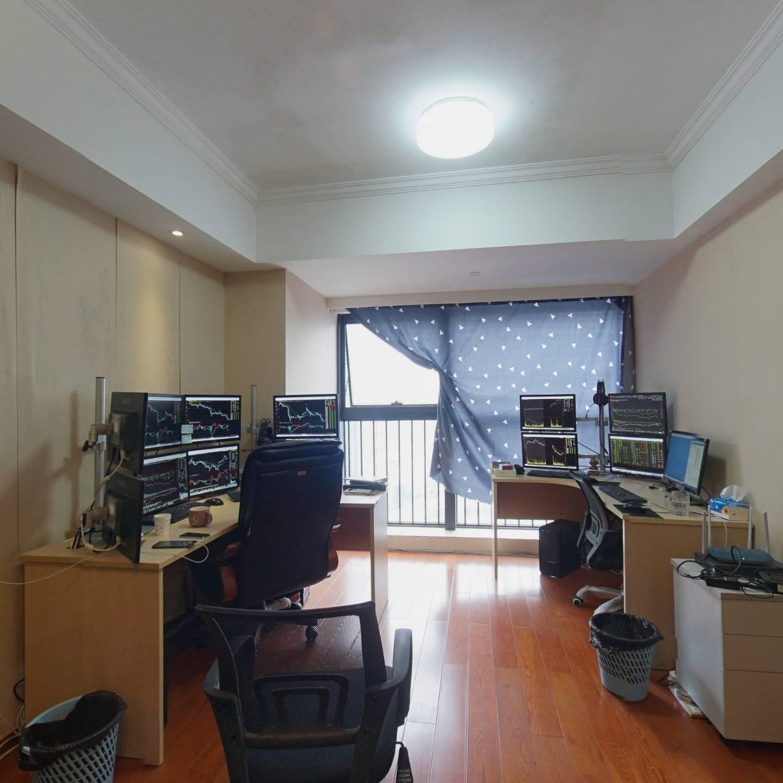 ONE39 酒店式公寓设计与管理 大开间