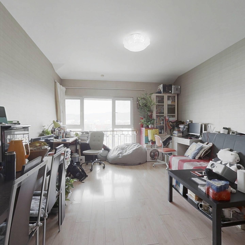 正规一居室 满五年 高楼层 采光好