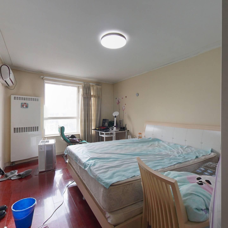 新景家园东区 1室0厅 东