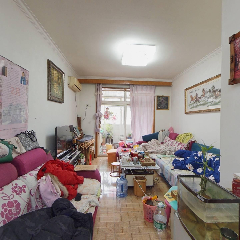 莲竹花园 2室1厅 南 北