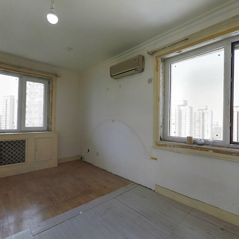 光熙门北里管理好的两居室,满五年央产房,诚意出售