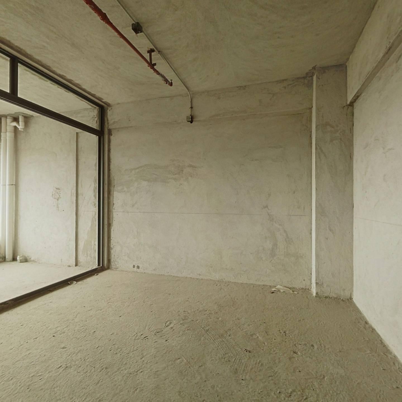 东平新城电梯小区 格局方正实用舒适
