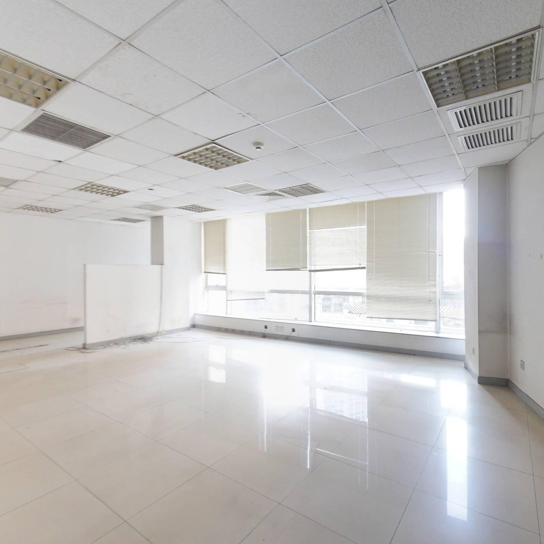 新城国际 1室1厅 1380万