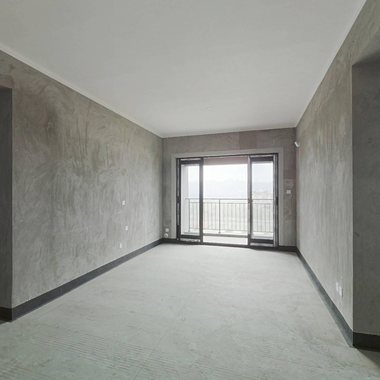 整租·金科天元道一期三组团 2室2厅 东南