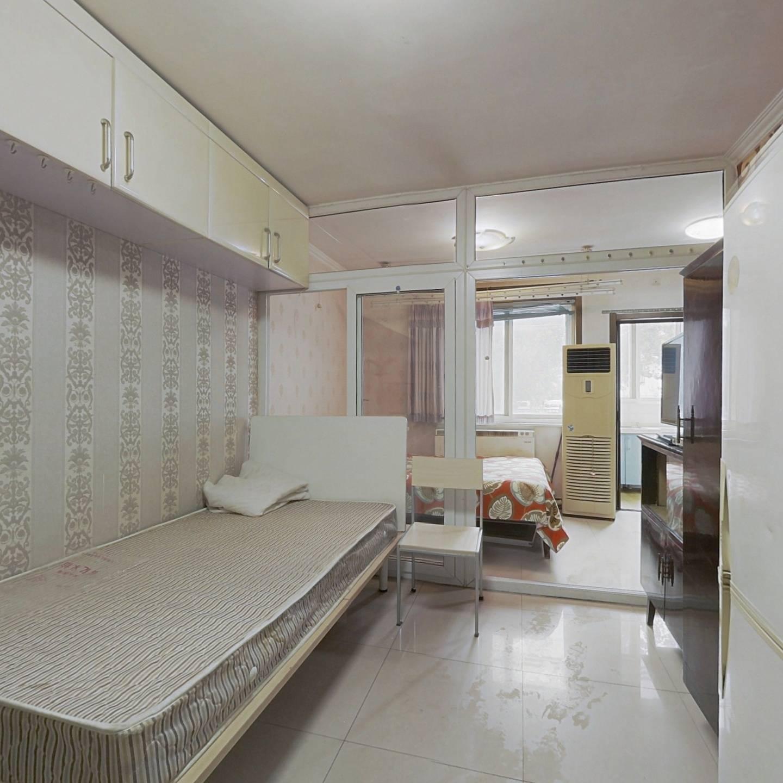 整租·西营房 1室1厅 北