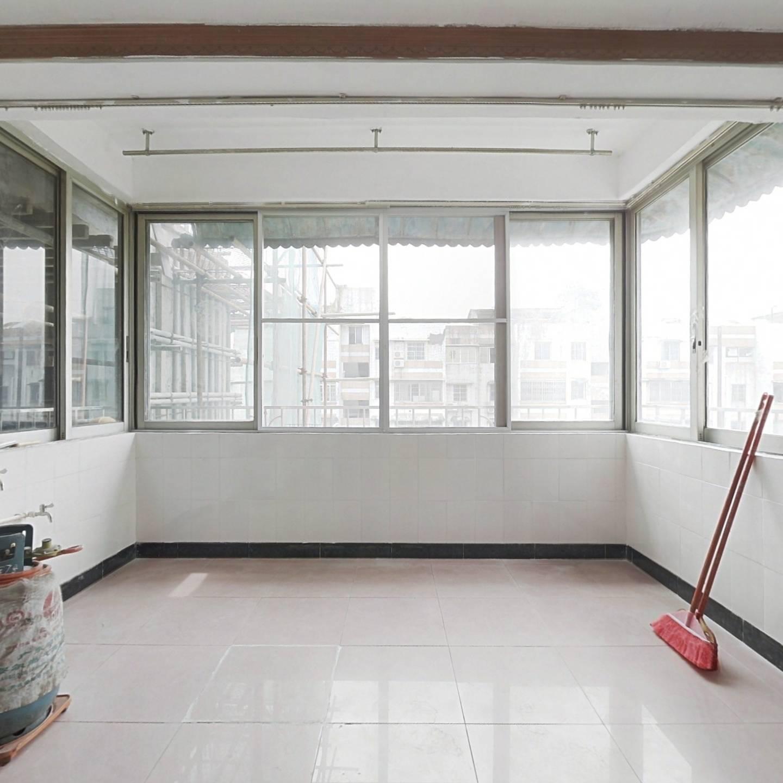 整租·春庭花园 3室2厅 复式 南
