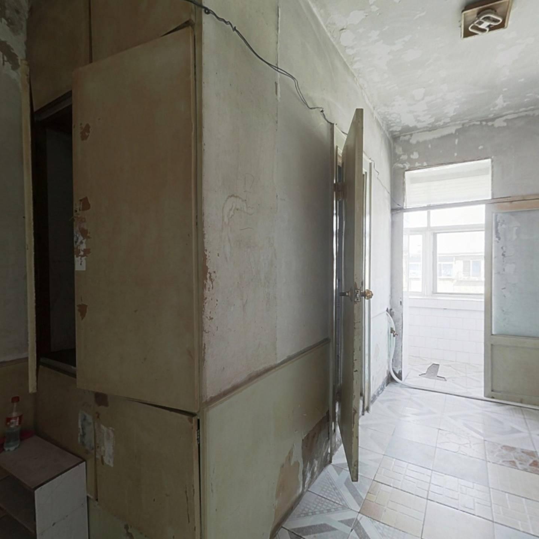 整租·桂林小区 2室1厅 南/北