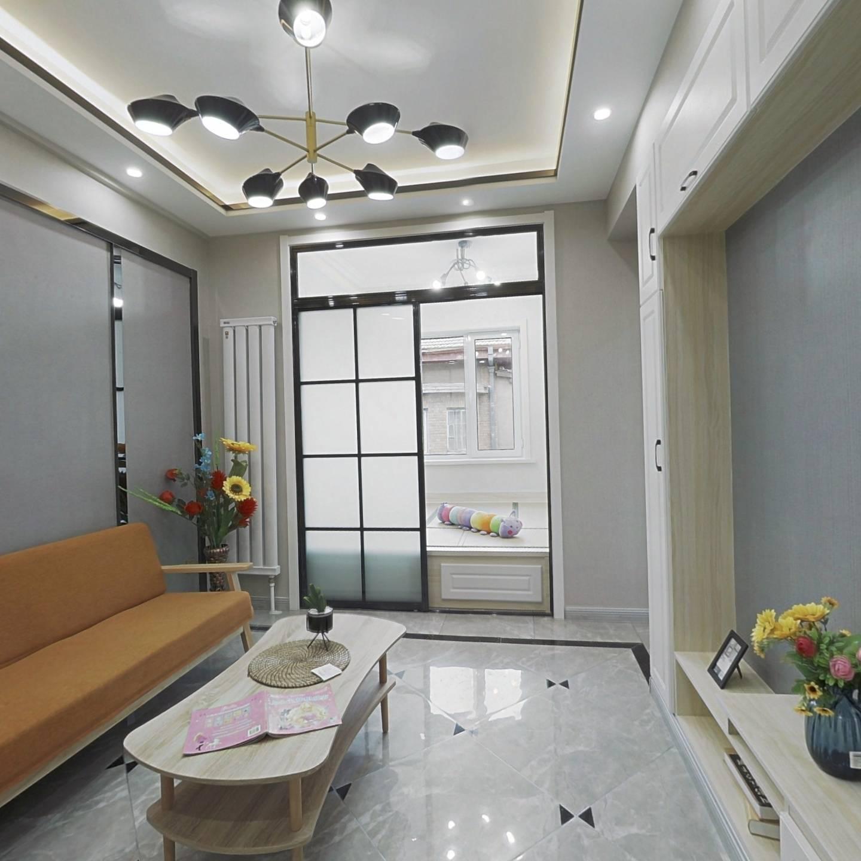 39中望海街 2室1厅 135万