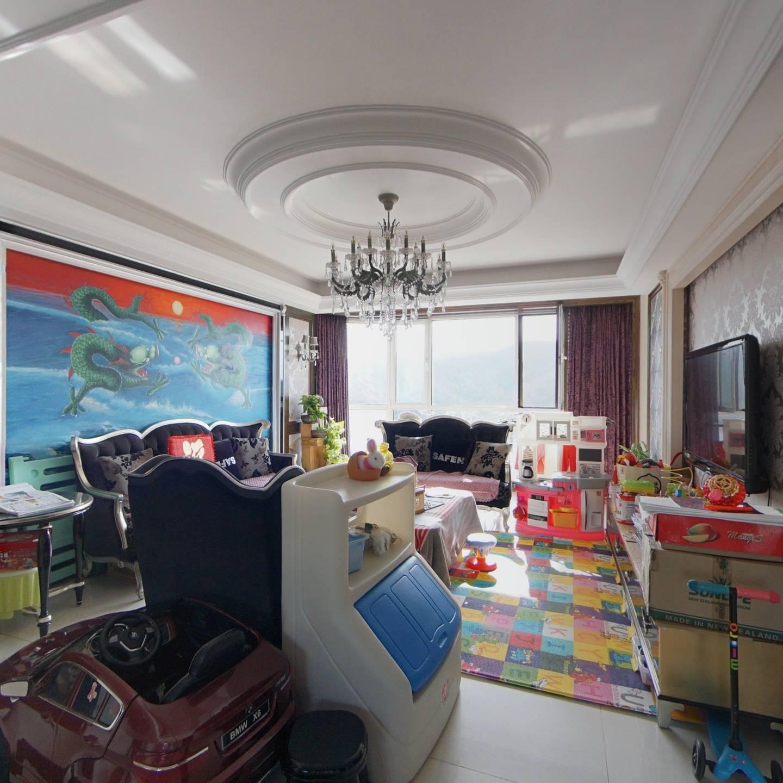 同户型报价合理楼层好位置安静三室二厅二卫诚意出售
