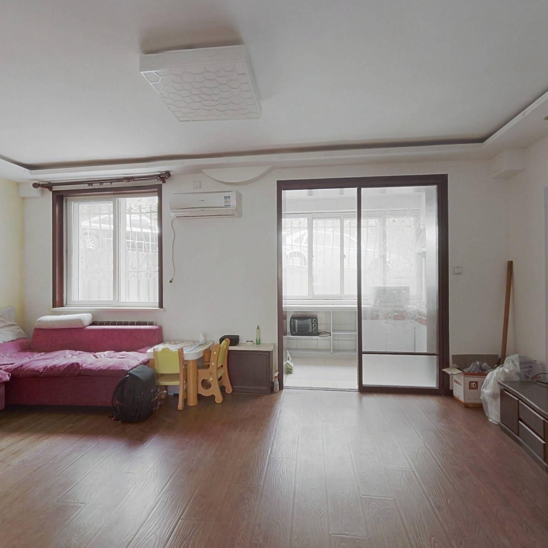 碧涛南园 2室1厅 129万