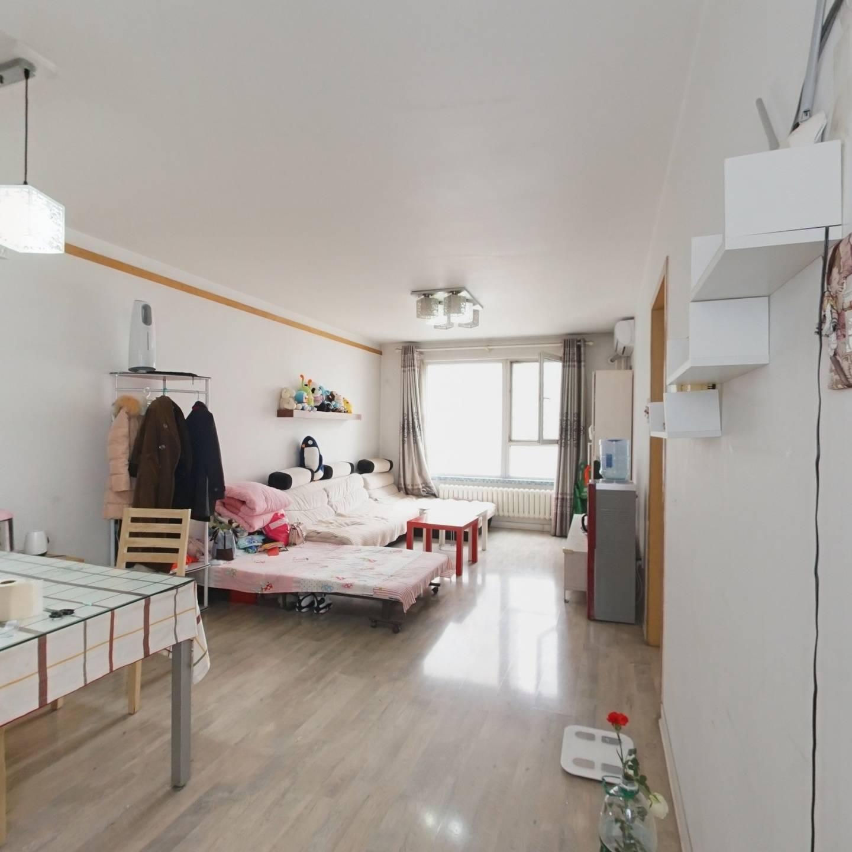 满五年业主在京无其他住房,业主诚心出售