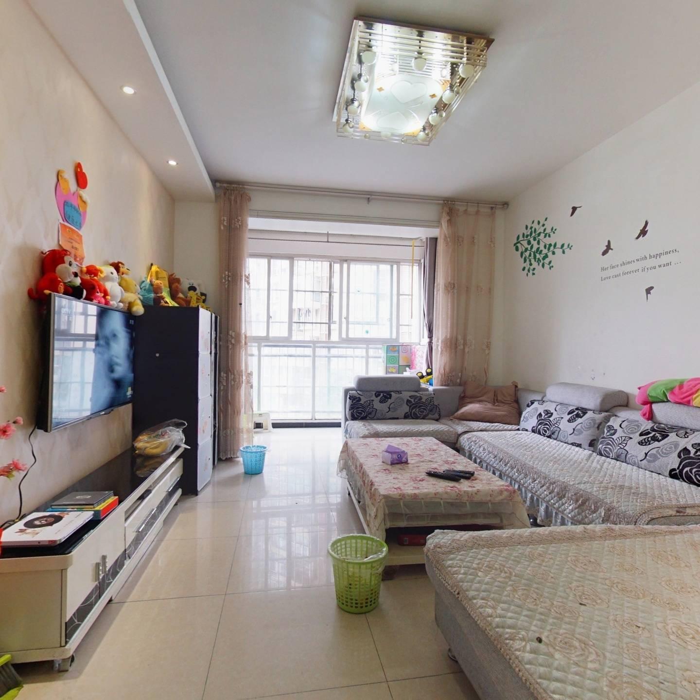 朝阳时代西锦 2室2厅 85.9平米