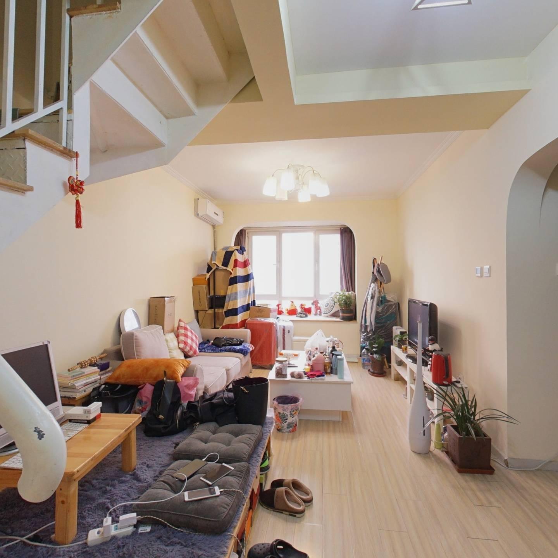 给换房周期8个月,龙湖时代天街70年产权东西向复式