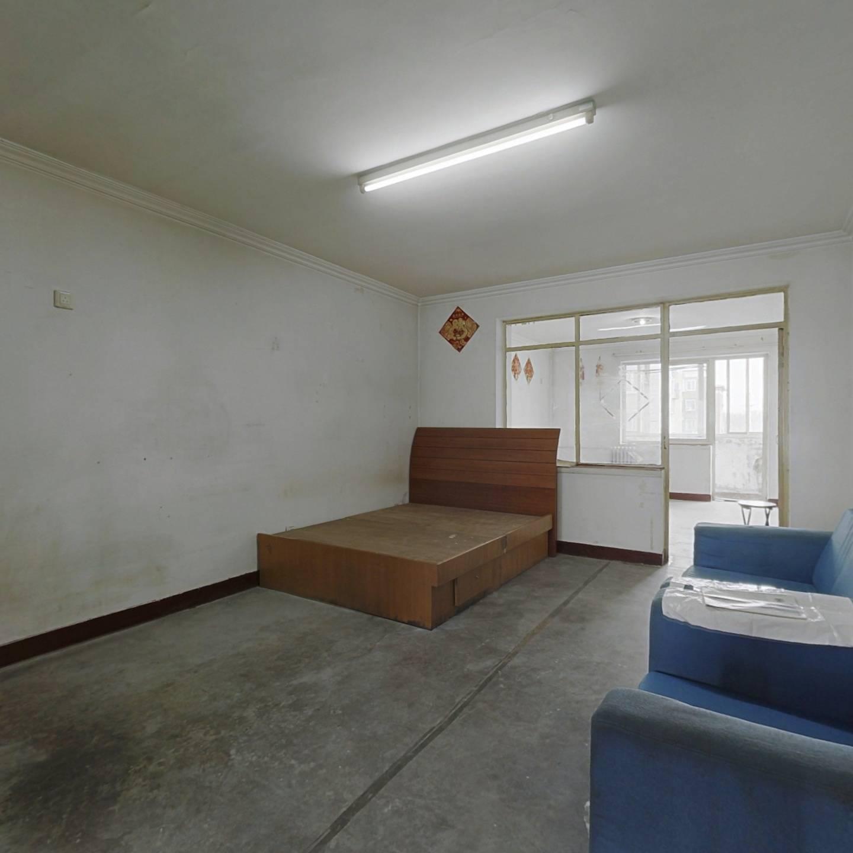 整租·南竺园 2室1厅 南/北