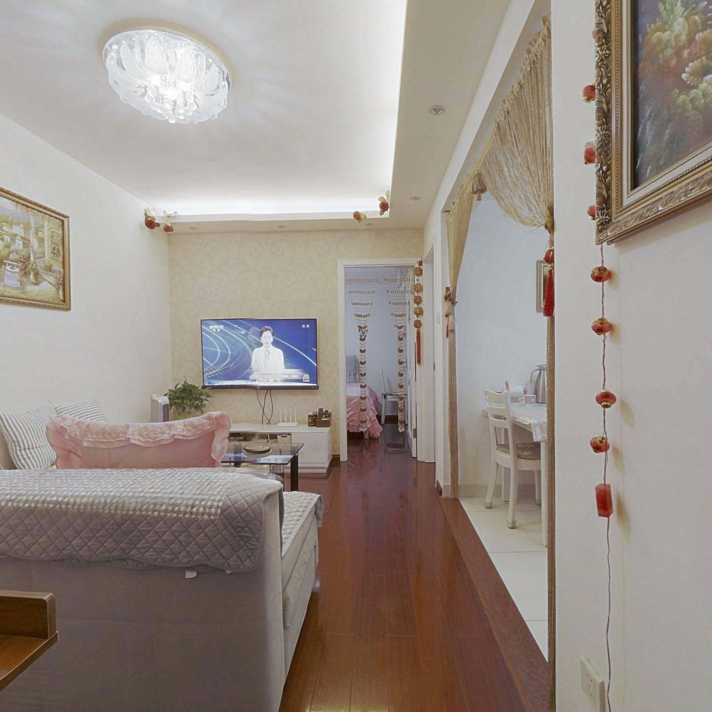 上东湾 关口温馨两房去香港方便 生活便利 满5年红本