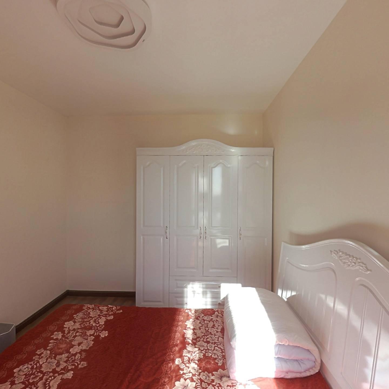 华润橡树湾 1室1厅 54平米