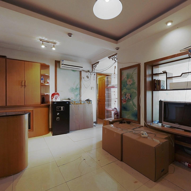 恋日绿岛满五年唯一,一居室,带电梯,有钥匙