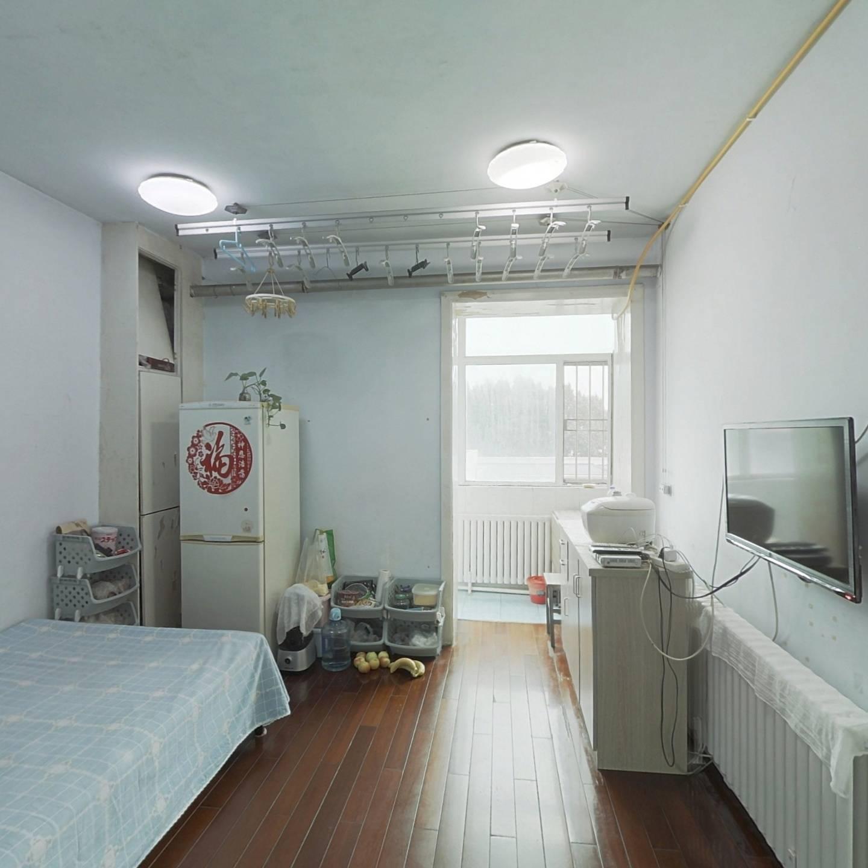 此房满五 采光充足 视野宽阔 配套设施齐全 交通便利