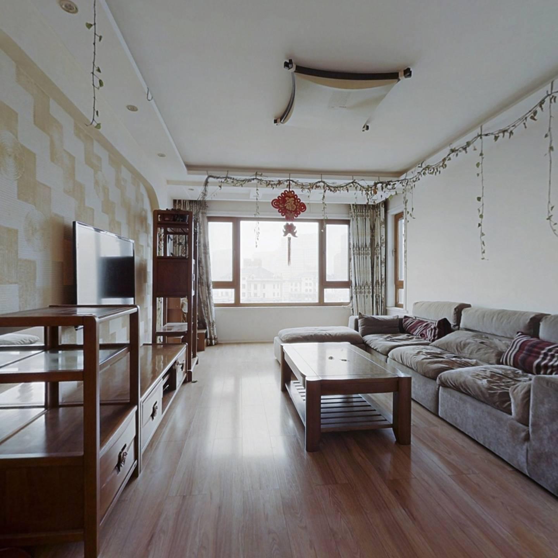 整租·辰能溪树庭院 2室1厅 南