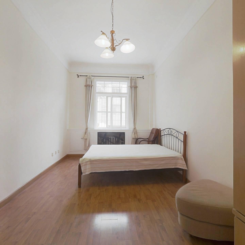 整租·北三环中路34号院 2室1厅 南/北
