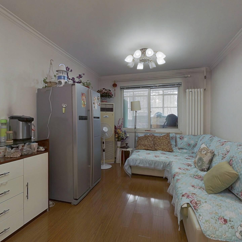 安贞西里 3室1厅 64.29平米