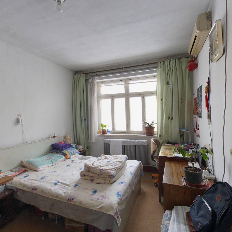 南向小户型 房龄新 单价低 好房