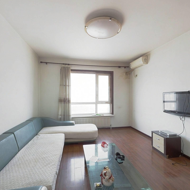 金马路旁 宏城金棕榈 标准一室一厅 *两室