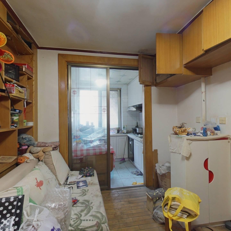 整租·星海街 2室1厅 南/北