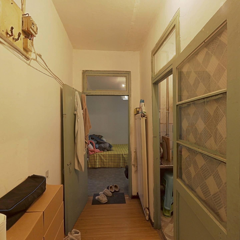 四化里 2室1厅 43.53平米