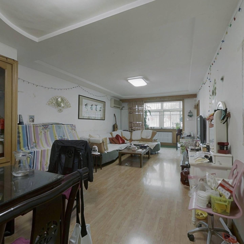 三八广场 房主诚心卖 三室两厅 适宜居住 看房方便