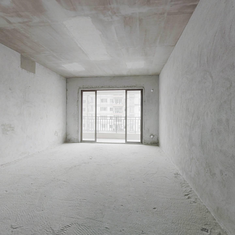 纯南高层   采光明亮   房型方正   改善型客户优选